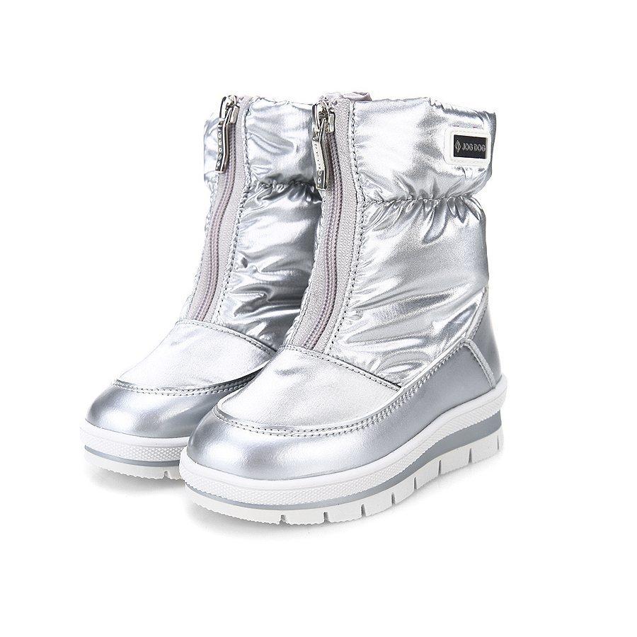 Ботинки Jog Dog Flick (серебряный флэш)