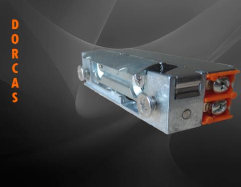 99АbF 10-24V (НЗ) Электромеханическая защелка Dorcas