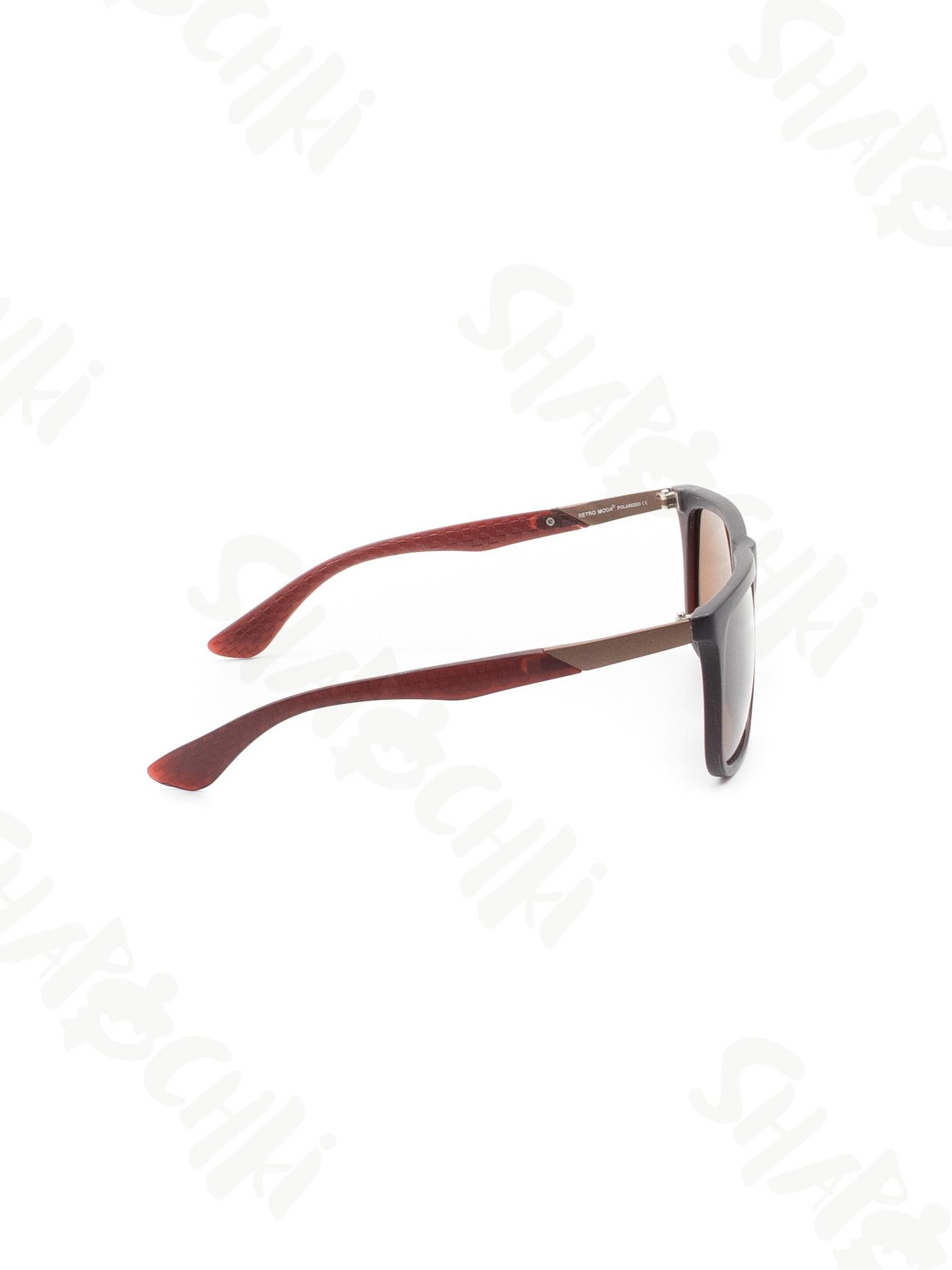 Солнцезащитные очки Retro Moda 065 Вайфареры (Путники)