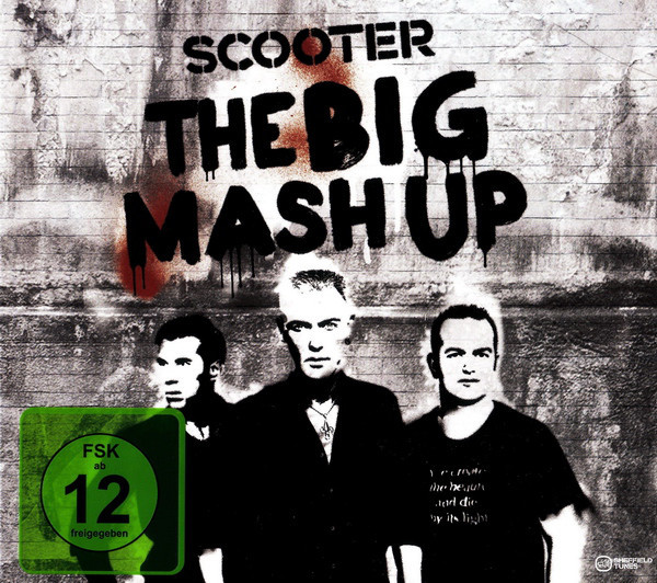 SCOOTER: The Big Mash Up