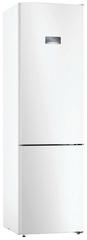 Холодильник свободностоящий с морозильником Bosch Serie | 4 KGN39VW25R фото