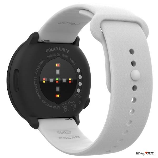 Polar Unite White HR (H10)