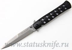 "Нож Cold Steel Ti-Lite 4"" 26ACST сталь CTS-XHP"