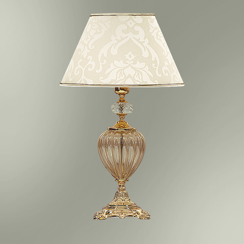Настольная лампа 33-402/9012