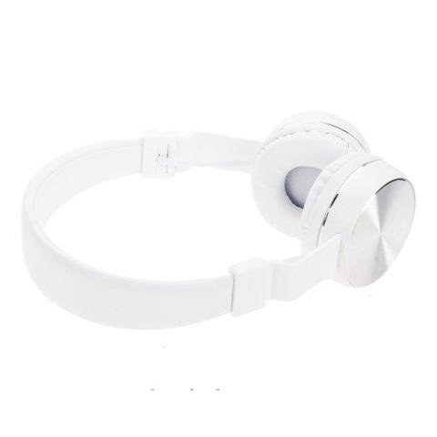 Наушники Bluetooth YDM 6788M белые