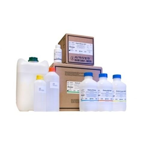 Разбавитель для гематологических анализаторов 10 л для автоматического гематологического анализатора MINDRAY BS 2300, 2800, 3000, 3000 PLUS, 3200, HEMOLUX19