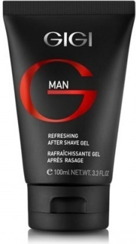Gigi Refreshing After Shave Gel, Гель после бритья, 100 мл.