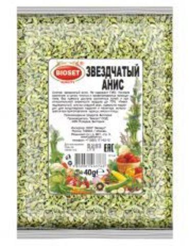 Анис ( зерна), 50 гр.