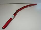 Руль 28,5-22 мм 720 мм Красный