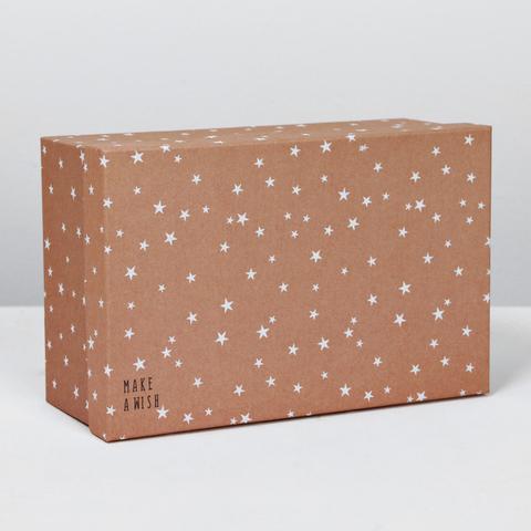Коробка УНИВЕРС Звёзды