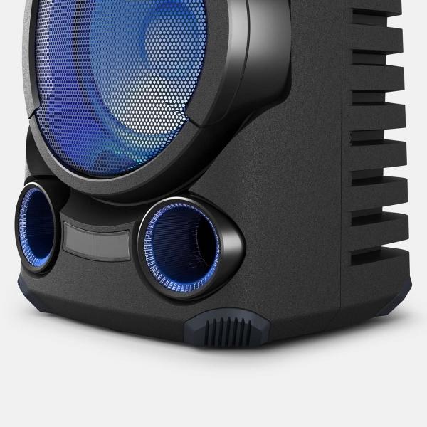 Аудиосистема Sony MHCV43D в фирменном интернет-магазине