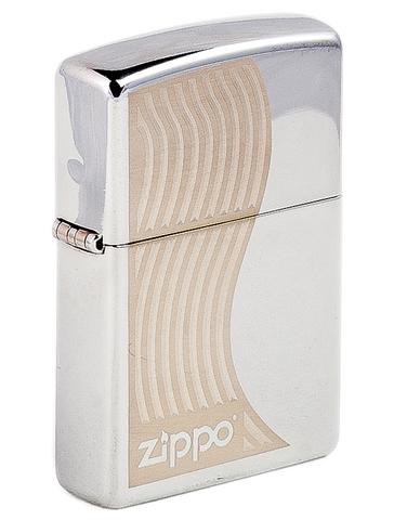 Зажигалка Zippo Swirl