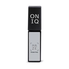 OGP-087 Гель-лак для покрытия ногтей. HAZE: Diluted Gray