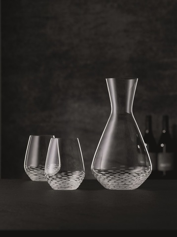 Набор 3 предметов для вина артикул 102437. Серия Mosaik.