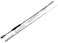 Спиннинг Kaida Legend Spinning 2,28 метра, тест 1-7 гр