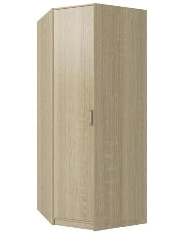 Шкаф угловой ВЕКТОР-22 без зерк. сонома