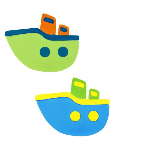 Мини-коврик для ванны «Корабль»