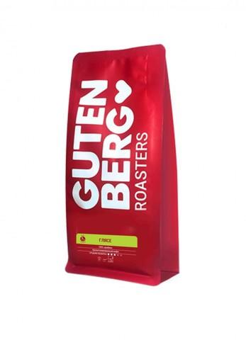 Глясе Кофе в зернах ароматизированный  250 гр.
