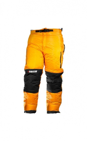 BAFFIN Брюки Polar Pant Expedition Gold