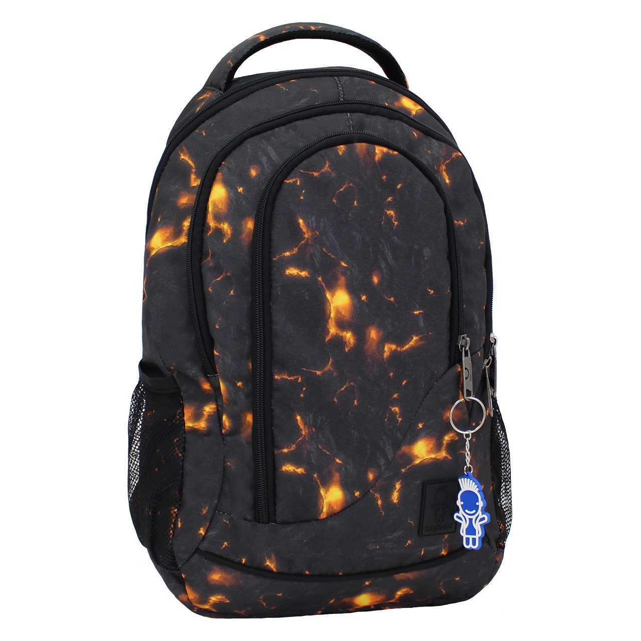 Рюкзак Бис лава bagland