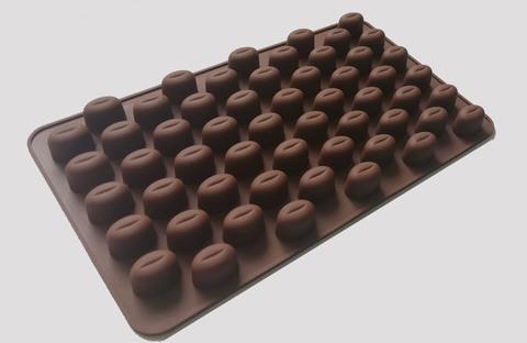 Силиконовая форма для мармелада, льда и шоколада