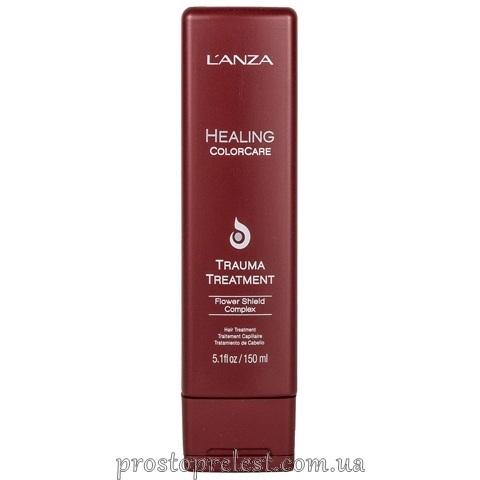 L'anza Healing ColorCare Trauma Treatment – Терапія для пошкодженого волосся
