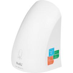 Сушилка для рук электрическая Ballu BAHD-1000AS сенсорная белая