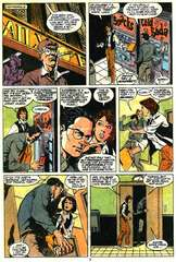 The Adventure Of Superman #460