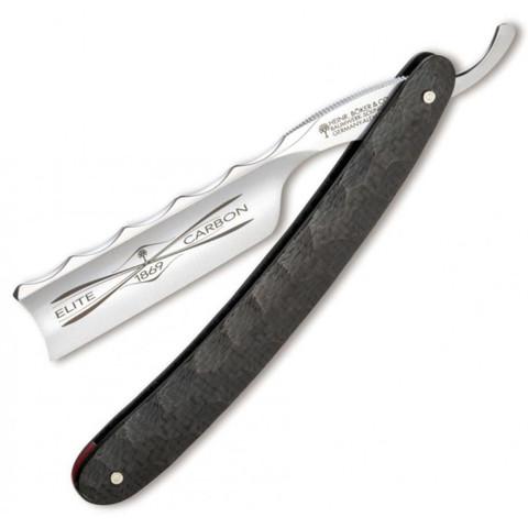 Опасная бритва Boker 140545 Elite Carbon SE 2 6/8