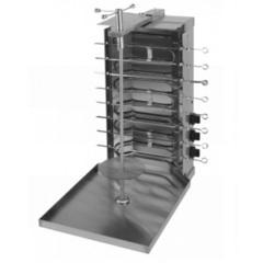 Шаверма-шашлычница (Шаурма) Ф3ШМЭ  Grill Master  (без мотора) электрическая  ( 220 )