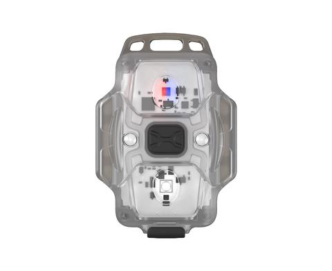Мультифонарь светодиодный Armytek Crystal WRB, 150 лм, аккумулятор