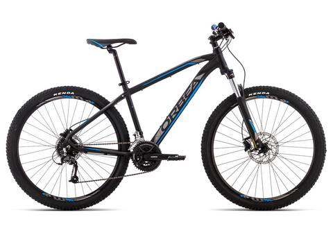 ORBEA MX 40 27 (2015) черный с синим