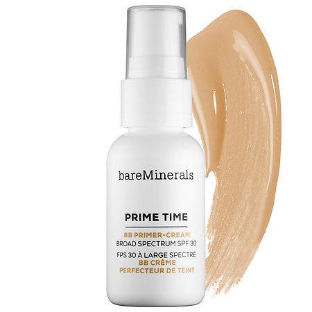BB-крем Prime Time BB Primer-Cream Daily Defense Broad Spectrum SPF 30