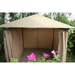 Садовый шатер-беседка KingGarden KG004