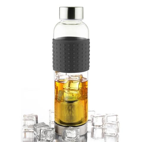 Бутылка Asobu Ice t 2 go (0,4 литра), черная