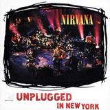 Nirvana / MTV Unplugged In New York (CD)