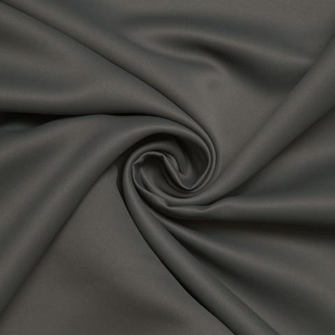 Блэкаут темно-серый высокой плотности оптом. Ш-300 см.