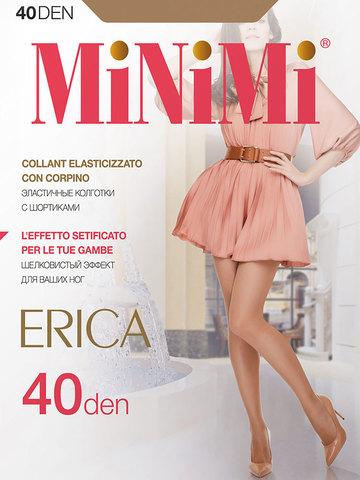 Колготки Erica 40 Minimi