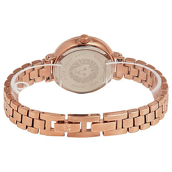 Часы наручные Anne Klein AK/3386LGRG