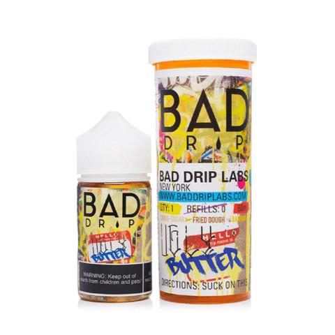 Жидкость Bad Drip 60 мл Ugly Butter