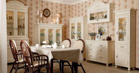 Гостиная мебель Бьерт