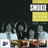 Smokie / Original Album Classics (5CD)