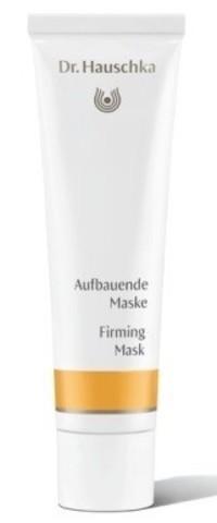 Укрепляющая маска Dr.Hauschka  (Aufbauende Maske)