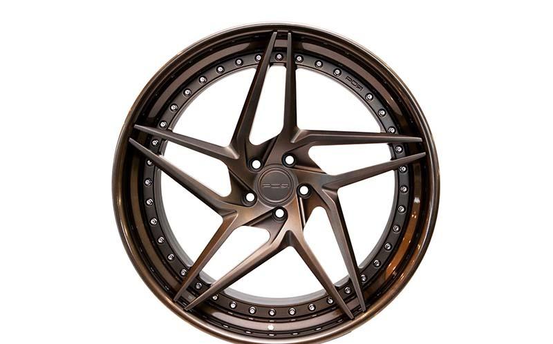 PUR LX22 (Luxury Series III)