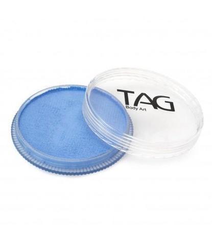 Аквагрим TAG 32гр регулярный светло-голубой