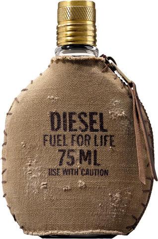 Diesel Fuel for Life Pour Homme