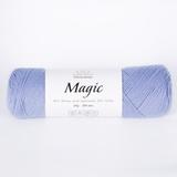 Пряжа Infinity Magic 5930 нежно-голубой
