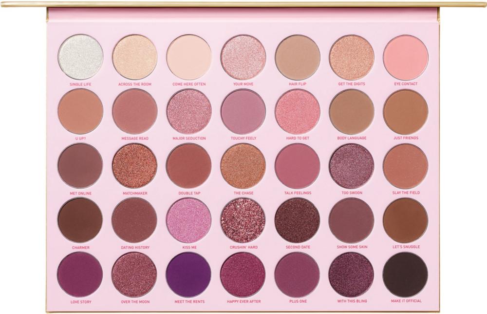 Morphe 35XO palette