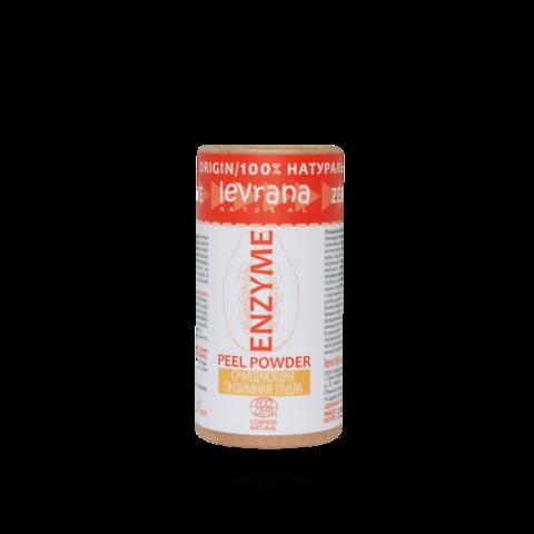 Levrana, Очищающая Энзимная пудра для умывания, 35гр