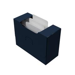 Органайзер для карт Uniq Card-File Standard - 40 mm (синий)